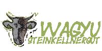 Wagyuzucht Steinkellnergut Logo